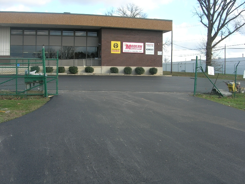 Wynnewood, PA Commercial Asphalt Paving Contractor