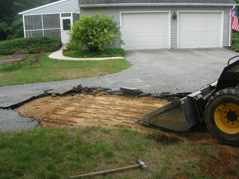 Wynnewood, PA Asphalt Paving Excavation Contractor Services