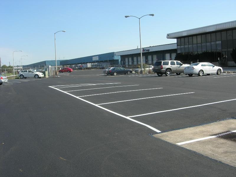 Main Line, PA Commercial Asphalt Paving Services