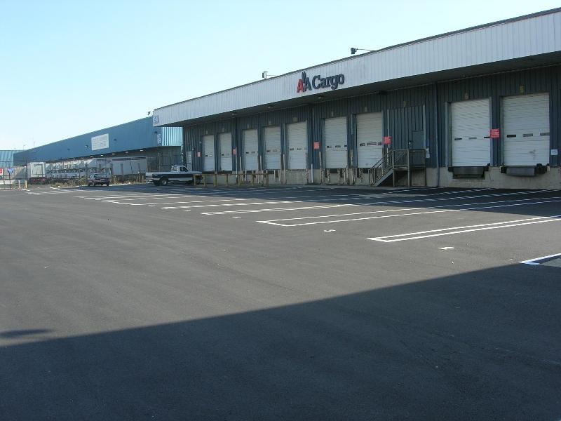 Cumberland County, NJ Industrial Asphalt Milling