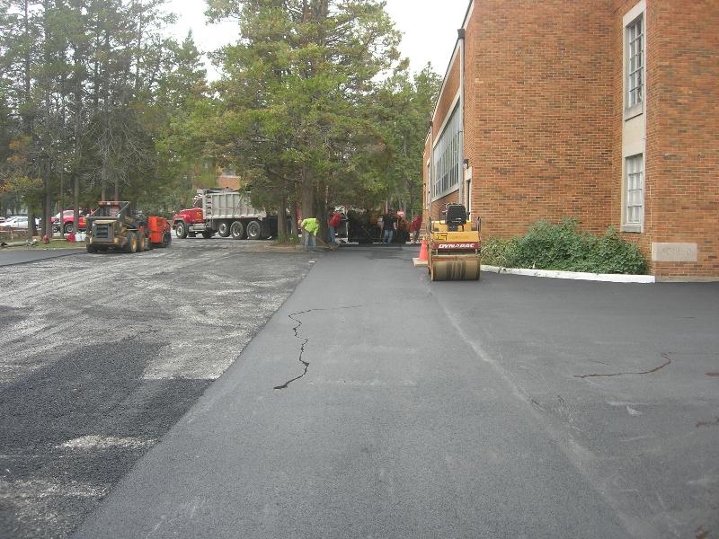 Wynnewood, PA Asphalt Paving Repair Contractor