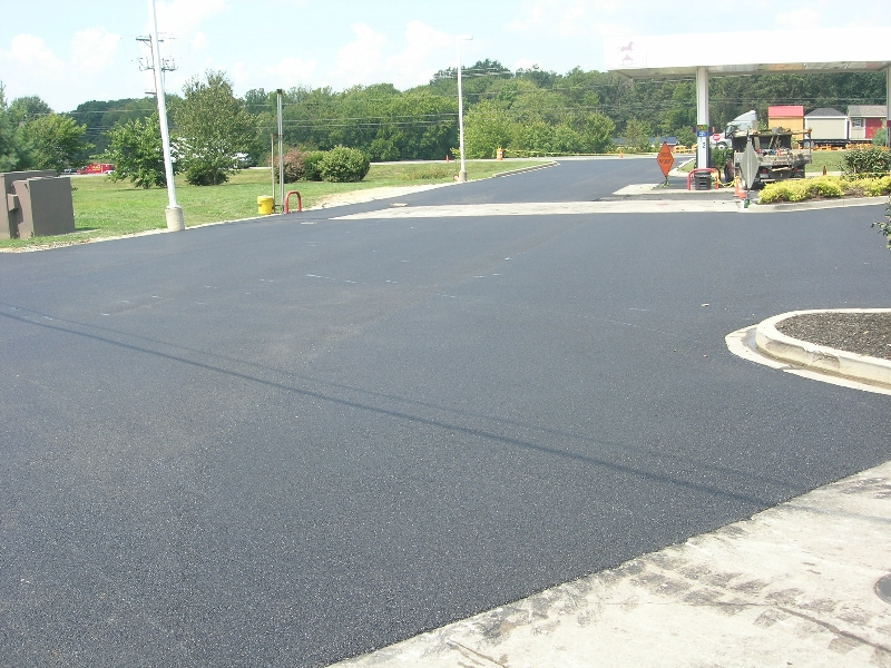 Exton, PA Commercial Asphalt Paving Services