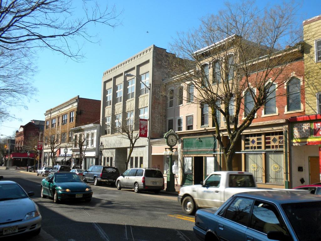 Cumberland County, NJ Industrial & Commercial Asphalt Milling Rentals